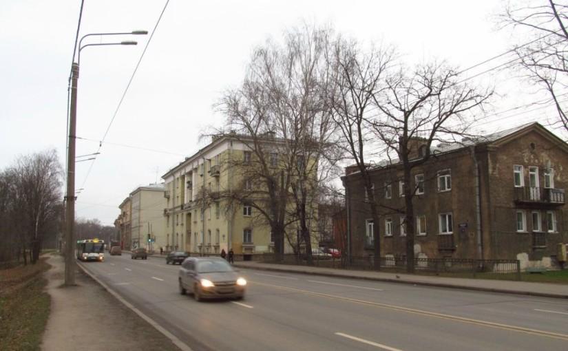 Волково (Волкова Деревня)